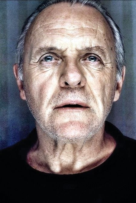 Anthony Hopkins has appeared in Bram Stoker's DRACULA with Winona and was the Guest Speaker when Winona got her STAR on the Hollywood Walk Of Fame.