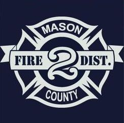 Mason County Fire Dept.