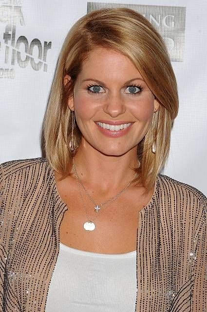 candace cameron hair - Google Search