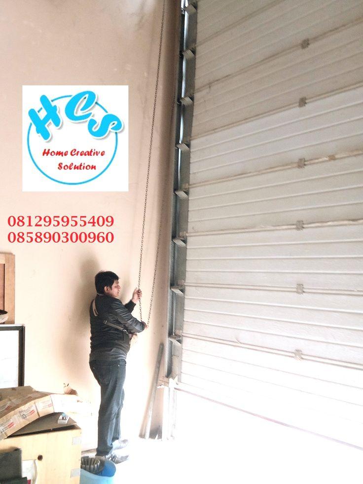 jasa service rolling door jakarta 085890300960 murah bogor depok tangerang bekasi