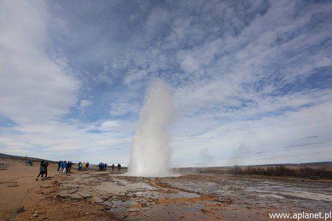 Islandia kraina ognia i lodu! #Iceland