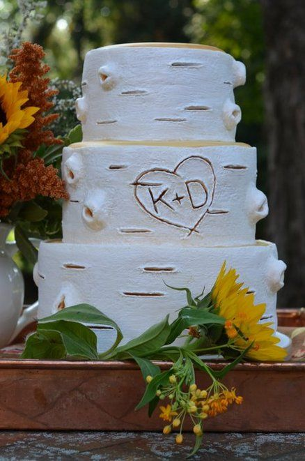birch tree wedding cake ideas 25 best ideas about birch wedding cakes on 11768