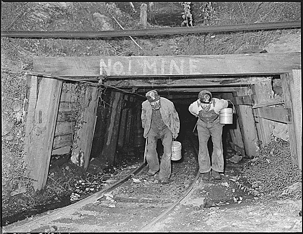 hazard of coal and coal mining Of 34 studies identified, 27 studied coal mining as an occupational exposure ( coal miner cohort or as a retrospective risk factor) but only seven.