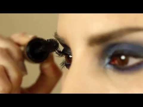 Natura cosméticos - Portal de maquillaje - Natura Aquarela - Look Ocre