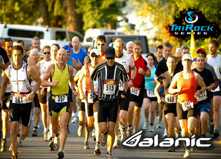 Gear up for the Tri Rock Triathlon/#Marathon... Official Supplier- Alanic