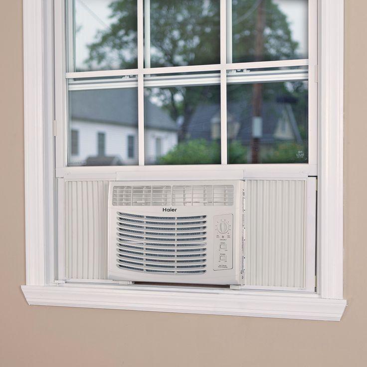 25 Best Ideas About Window Air Conditioner Installation