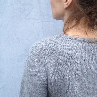Tusindfryds Yndlings cardigan S (M) L (XL)
