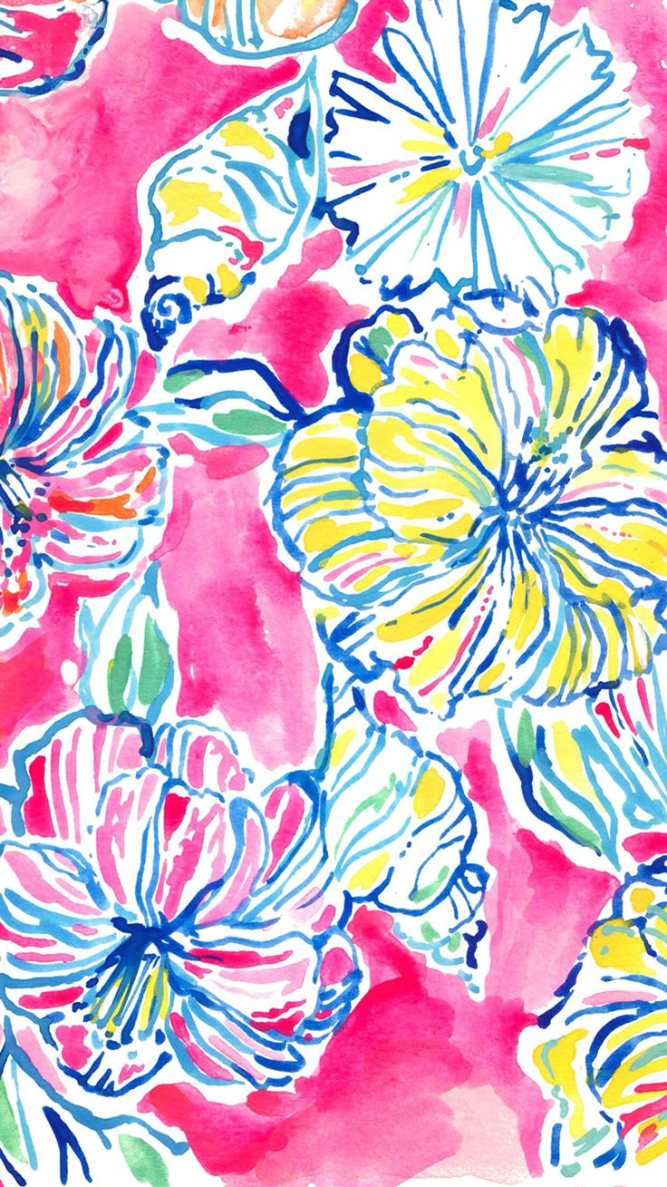 Lilly Pulitzer Patterns 647 Best Lilly Pulitzer Images On Pinterest Iphone Backgrounds