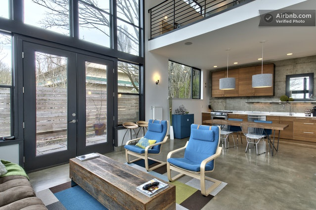 184 Best Images About Lots Of Lofts On Pinterest