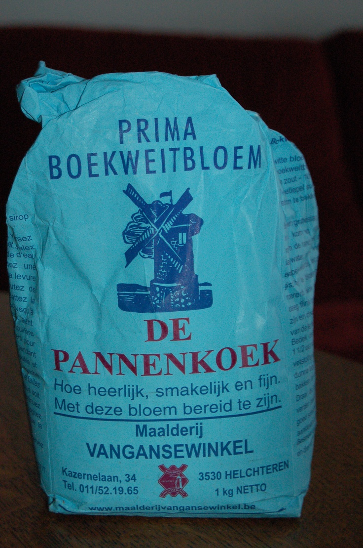 Flanders flour