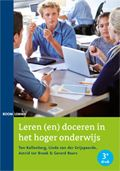 Leren (en) doceren in het hoger onderwijs - Kallenberg, T., Van Der Grijsaarde, T. ... - plaats: 489.4
