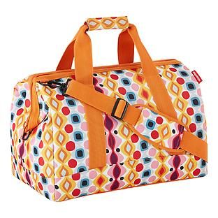 The Container Store > Summer Retro Large Allrounder by reisenthel®