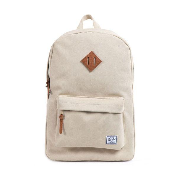 Heritage Backpack   Canvas   Herschel Supply Co Canada