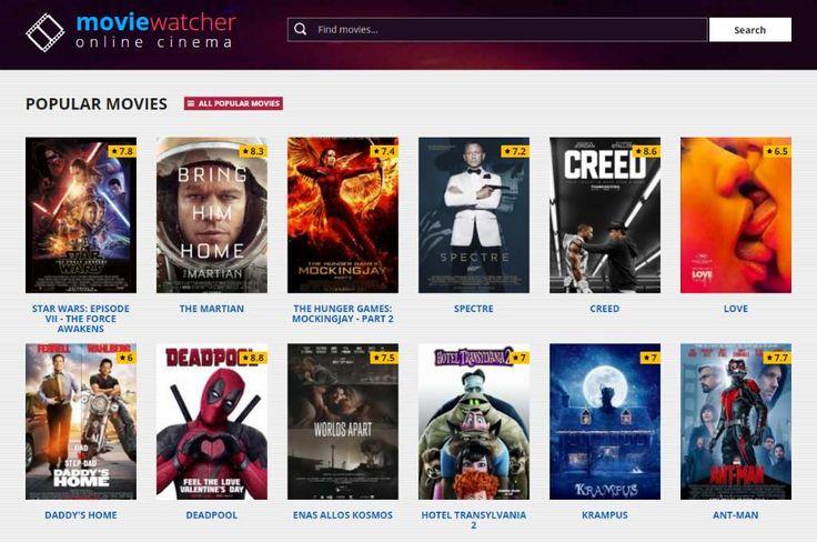 26 páginas de cine para ver películas gratis #cine #peliculasgratis #verpeliculas