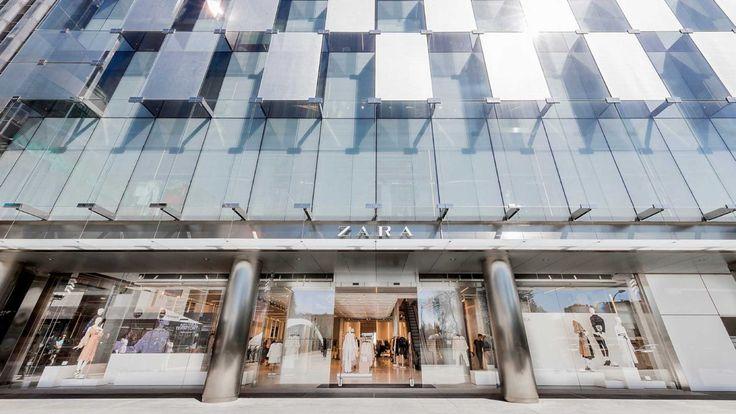 El Zara más grande y ecoeficiente del mundo abre en Madrid | http://www.losdomingosalsol.es/20170409-noticia-zara-grande-ecoeficiente-mundo-abre-madrid.html