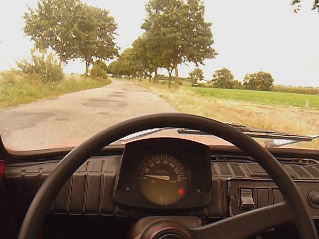 Fiat 126p 1979 594cm3