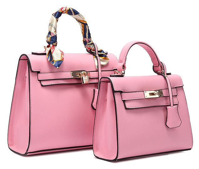 linmeimode cross pattern platinum packag imitation leather kelly bag with lock and scarf   http://www.dhgate.com/product/linmeimode-cross-pattern-platinum-packag/231683881.html