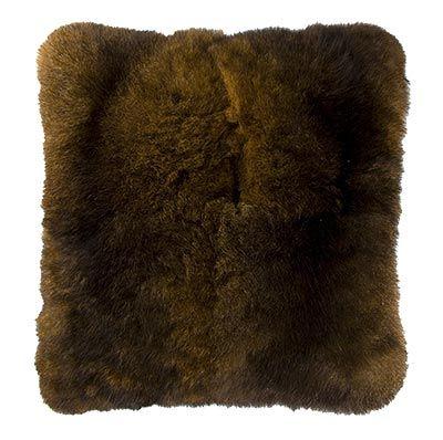 New Zealand Made Possum Cushions - Bear Cottage  | Shop New Zealand NZ$ 146.90