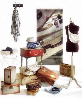 Creation Vetrina: Idee vetrina Vintage 2013