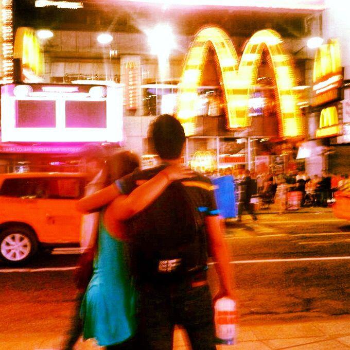 A new york minute ❣ #newyork