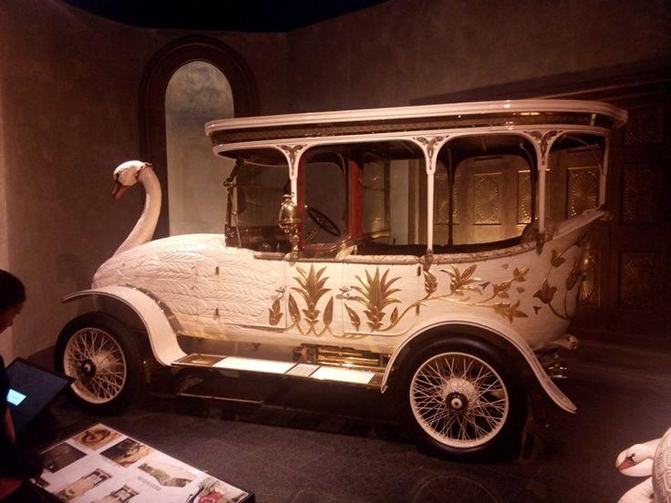 Louwman Car Museum Den Haag