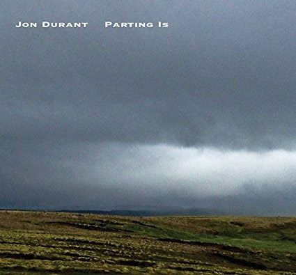 A deeply emotional and personal record Parting Is takes the idea of a solo guitar album and transforms it into a stunning sonic landscape of texture and color. Many of the sounds on the album bear no relationship with traditional guitar but there are no synthesizers employed at all. Everything is played by Jon Durant on guitars with Durant also playing fretless bass on four pieces.