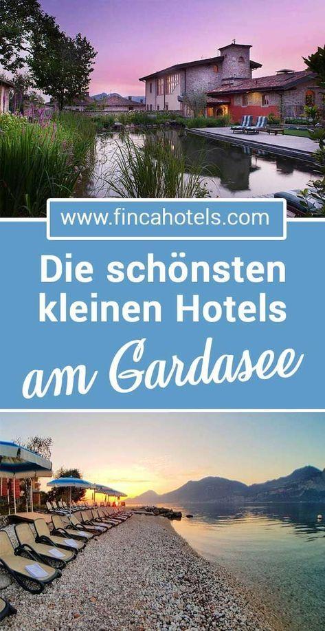 Urlaub am Gardasee – wir waren unterwegs und haben für euch die schönsten klei…