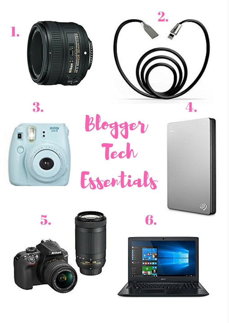 blogger-techessentials