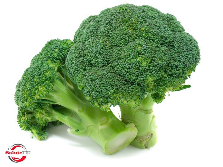 Superiore 10 Superfoods lotta Contro il Cancro 1. Broccoli