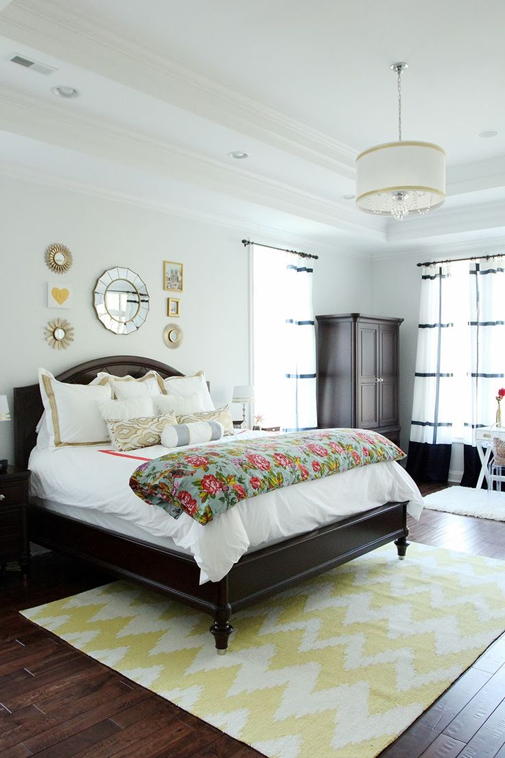 master bedroom makeover reveal day dreaming about my