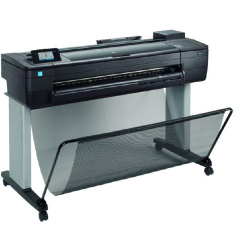 HP DesignJet T730 Printer | Kelley Imaging Systems