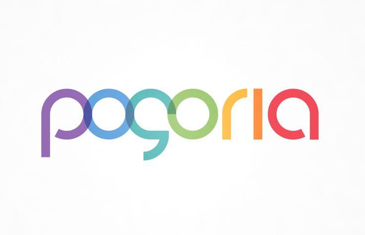 Pogoria Shopping Centre - logo