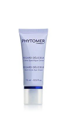 Phytomer Regard Délicieux - Dark Circle Eye Cream: Rich in antioxidants,  This light cream