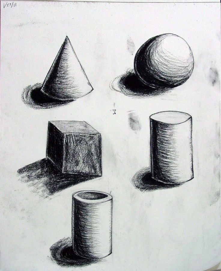All Elements Of Art : Images about form on pinterest different shapes
