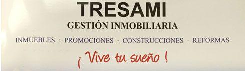 Tresami gestión inmobiliaria. Desde 2003 haciendo posible los sueños de muchos gijoneses. Ven y vive tu sueño. Te esperamos. #inmobiliaria #gijon #inmobiliariagijon #tresami #asturias