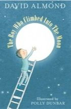 Check out my blog at... http://southwelllibrary.blogspot.co.nz/2014/04/the-boy-who-climbed-into-moon-by-david.htmlRead a good book lately?:   The boy who climbed into the moon by David Almond (general fiction)