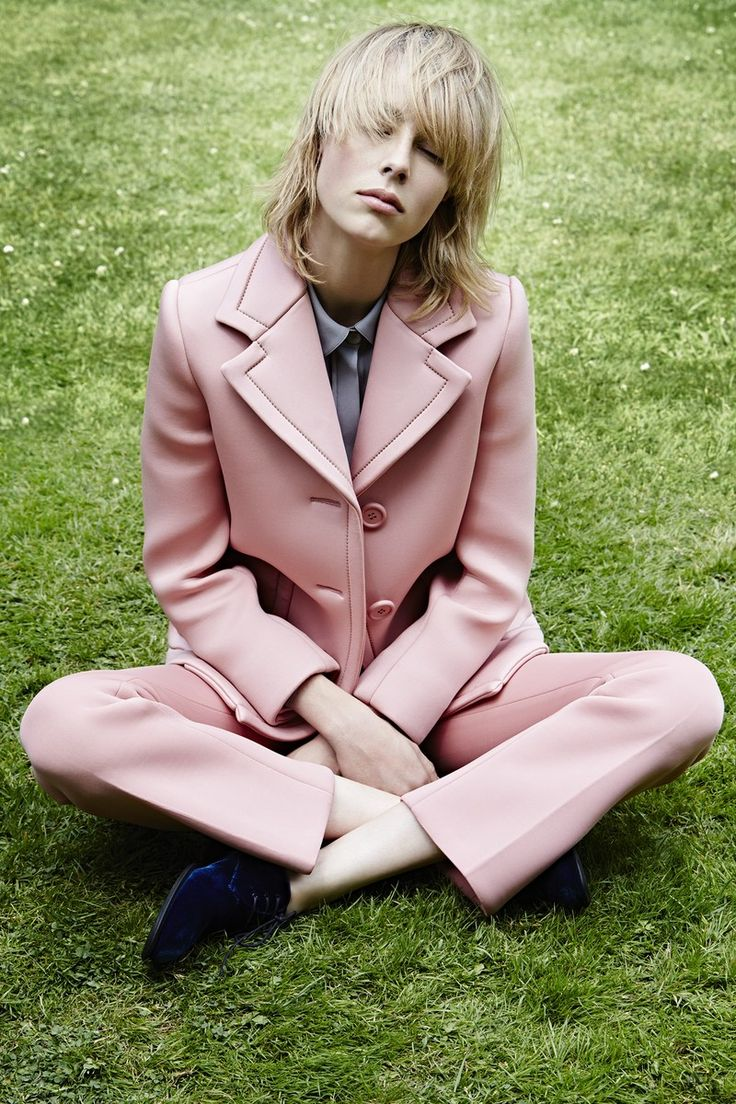 brit spirit: edie campbell by liz collins for madame air france #170 october 2015 | visual optimism; fashion editorials, shows, campaigns & more!