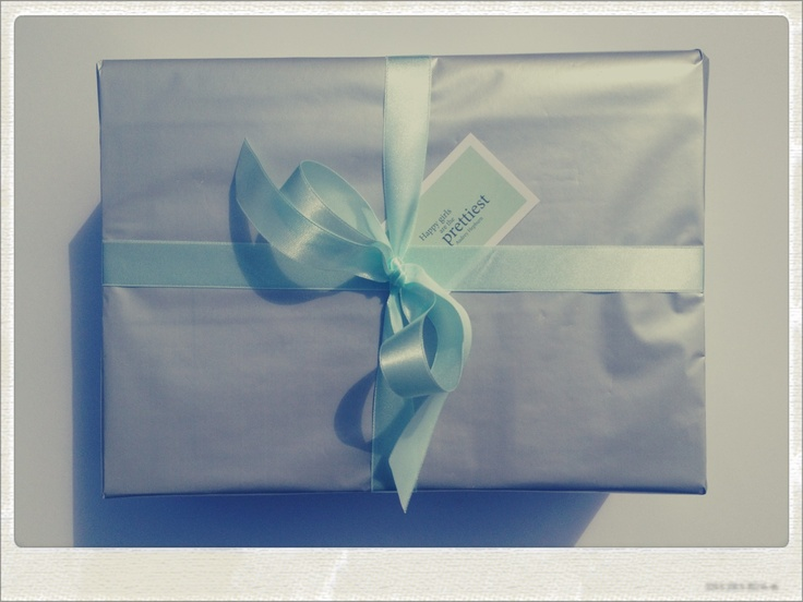 GIFT BOX from BW*