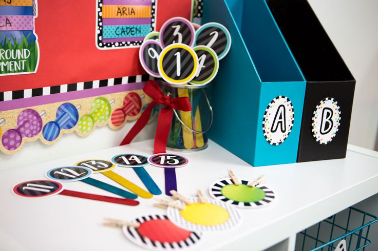 Creative Teaching Press Classroom Decorations ~ Best bold bright ctp images on pinterest