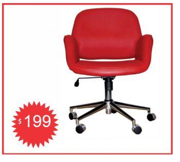 Flagstaff Boardroom Chair