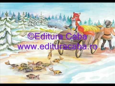 Planse - Ursul pacalit de vulpe - Editura Caba - Carti, caiete de lucru, materiale didactice http://edituracaba.ro/planse/planse-ursul-pacalit-de-vulpe