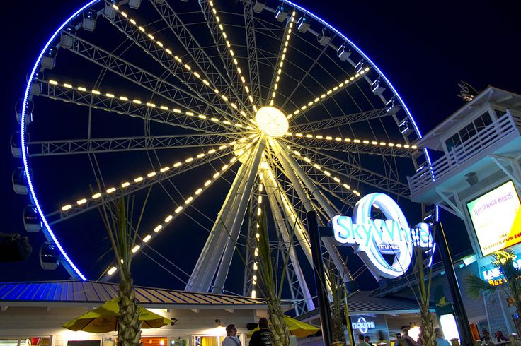 Myrtle Beach travel guide on the best things to do in Myrtle Beach, SC. 10Best reviews restaurants, attractions, nightlife, clubs, bars, hotels, events, and shopping in Myrtle Beach.