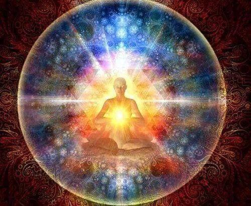 Tutto ha una sua frequenza vibrazionale che influisce in maniera consistente sul funzionamento di tutto il creato