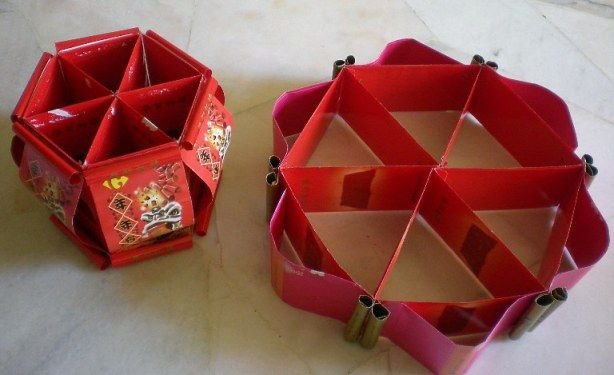 Ang pow craft chinese lantern crafts lanterns and for Ang pow decoration craft work
