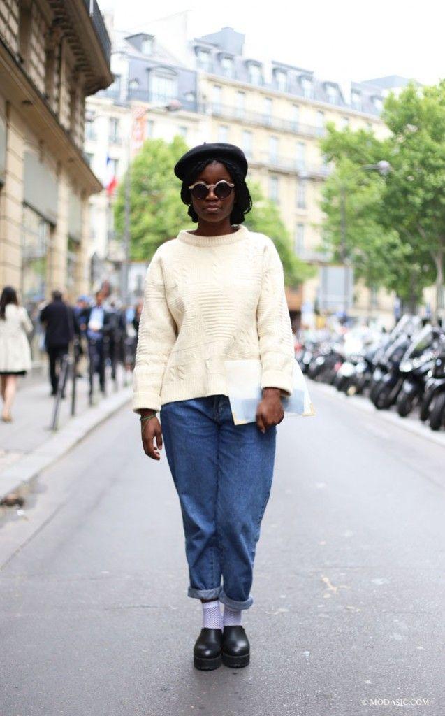 Rue Cambon, Paris - Modasic