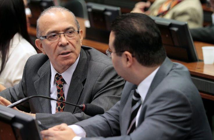 Eliseu Padilha defende aprovação de 10% do PIB para educação