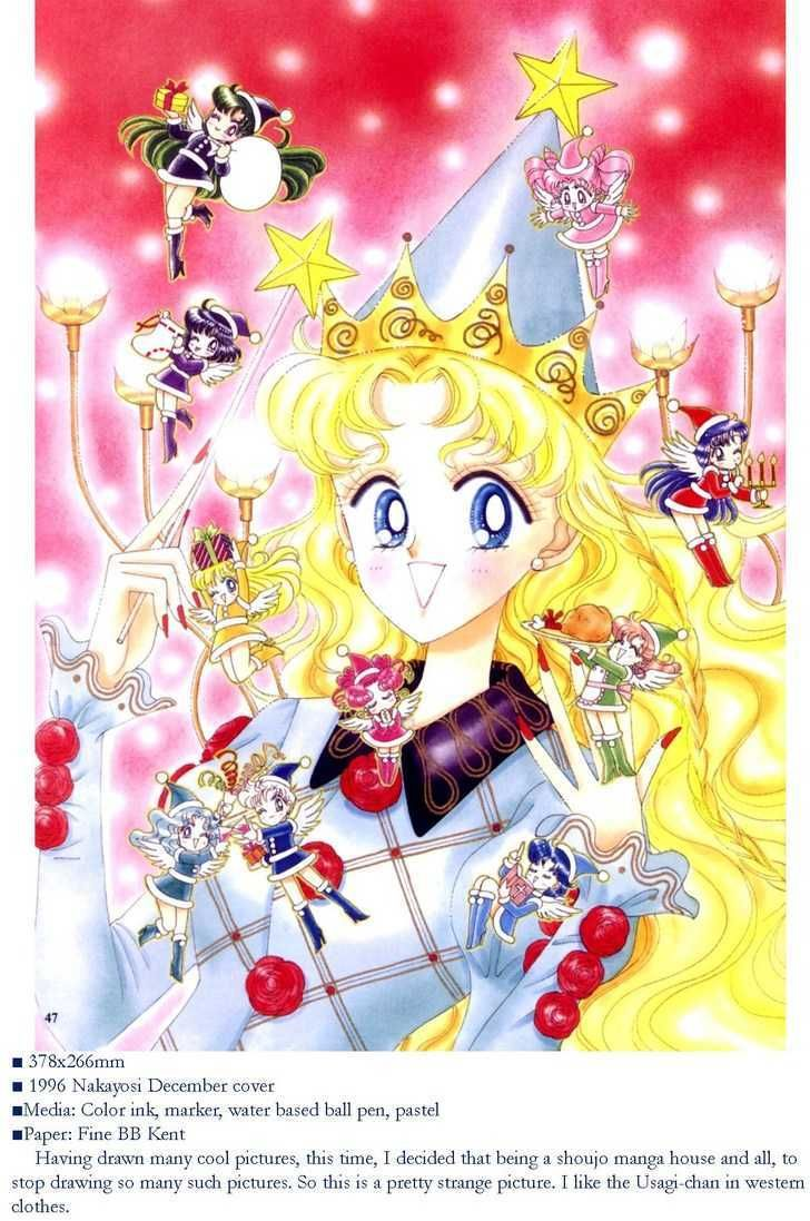 Uncategorized Sailor Moon Online 220 best anime images on pinterest swords couples and sailor moon 5 read vol a ch online for free
