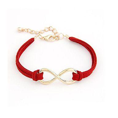 Caractère «8» Bracelet Métal modèles (couleurs assorties) – EUR € 1.83
