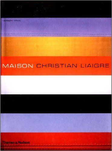 Amazon.com: Maison--Christian Liaigre (9780500511626): Herbert Ypma, Christian Liaigre: Books