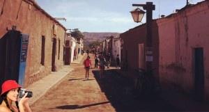 Una semana en San Pedro Atacama .::. En una zona donde el sol pega casi todo el año en medio del desierto más árido del mundo, te damos algunos tips para recorrer y descansar al mismo tiempo en 6 días. Lo más seguro es cuando viajes aSan Pedro de Atacamatermines realmente agotado ya que te dedicarás la gran cantidad del tiempo a [...]